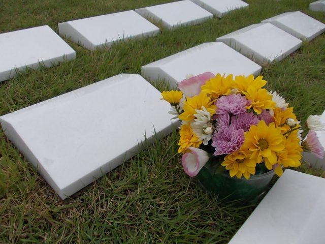女性専用のお墓