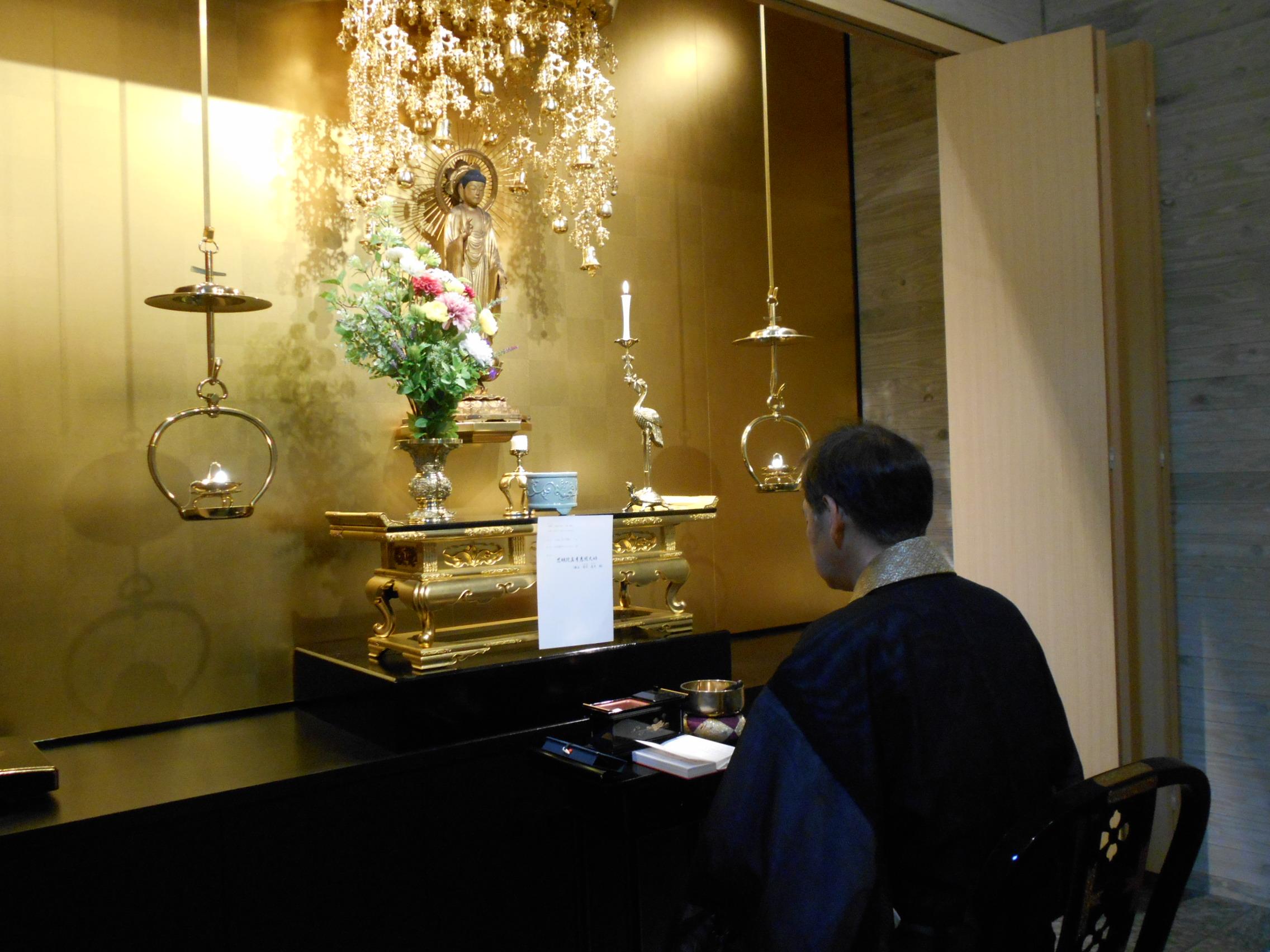 京都天が瀬メモリアル公園 親の命日、覚えてますか?