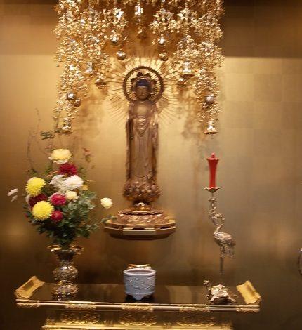 お墓を買う時、宗旨・宗派不問?素朴な疑問に答えます。もう少し詳しく