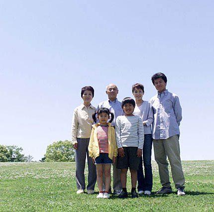 日本の中心・京都でお墓を求める